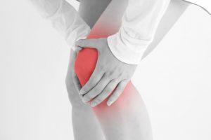 膝が痛い 女性