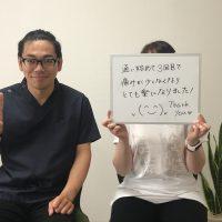 横浜市在住/M・T様/女性/50代/会社員