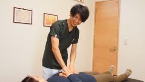 推薦者の声 理学療法士 青木先生